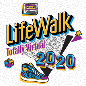 Event Home: LifeWalk 2020